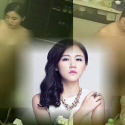 Ca sĩ Văn Mai Hương lộ clip nhạy cảm tại nhà riêng